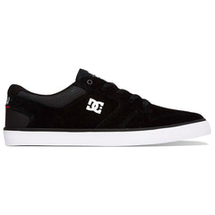 DC Nyjah Vulc - Black BL0 - Men's Skateboard Shoes