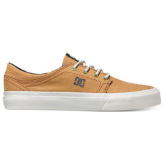 DC Trase TX SE - Wheat WE9 - Men's Skateboard Shoes