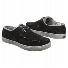 Globe Castro United - Black - Men's Shoes