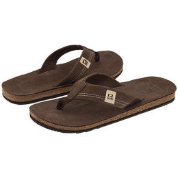 Globe  The Surfrider - Mens Sandals - Brown