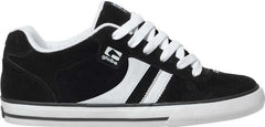 Globe Encore - Black/White - Skateboard Shoes