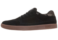 Globe The Delta - Black/Camo - Skateboard Shoes