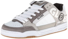 Globe Men's Tilt Skate Shoe White/Grey