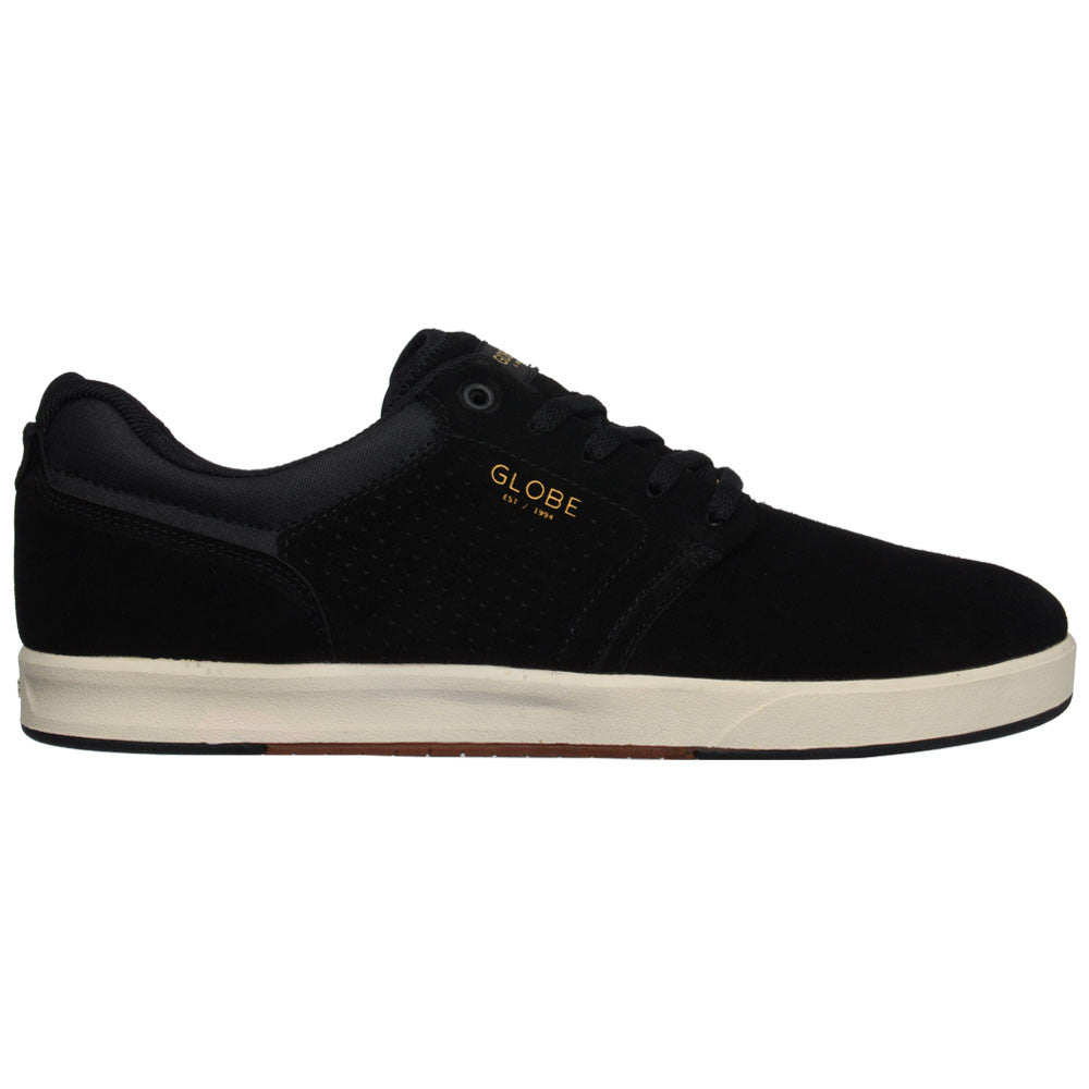 Globe Shinto - Black/Antique - Skateboard Shoes
