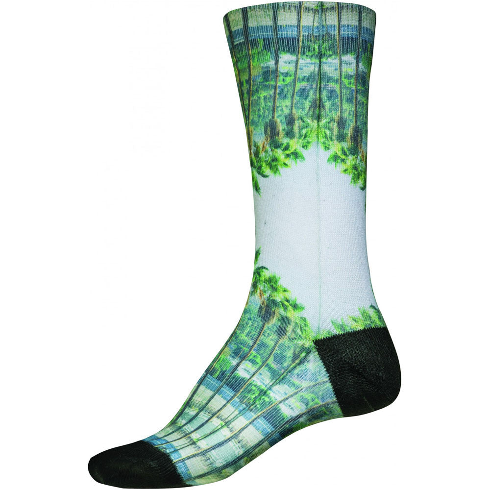 Globe Premium Crew - Palm Springs - Men's Socks (1 Pair)