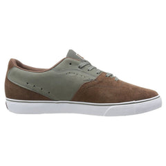 Globe The Sabbath - Brown/Charcoal - Skateboard Shoes