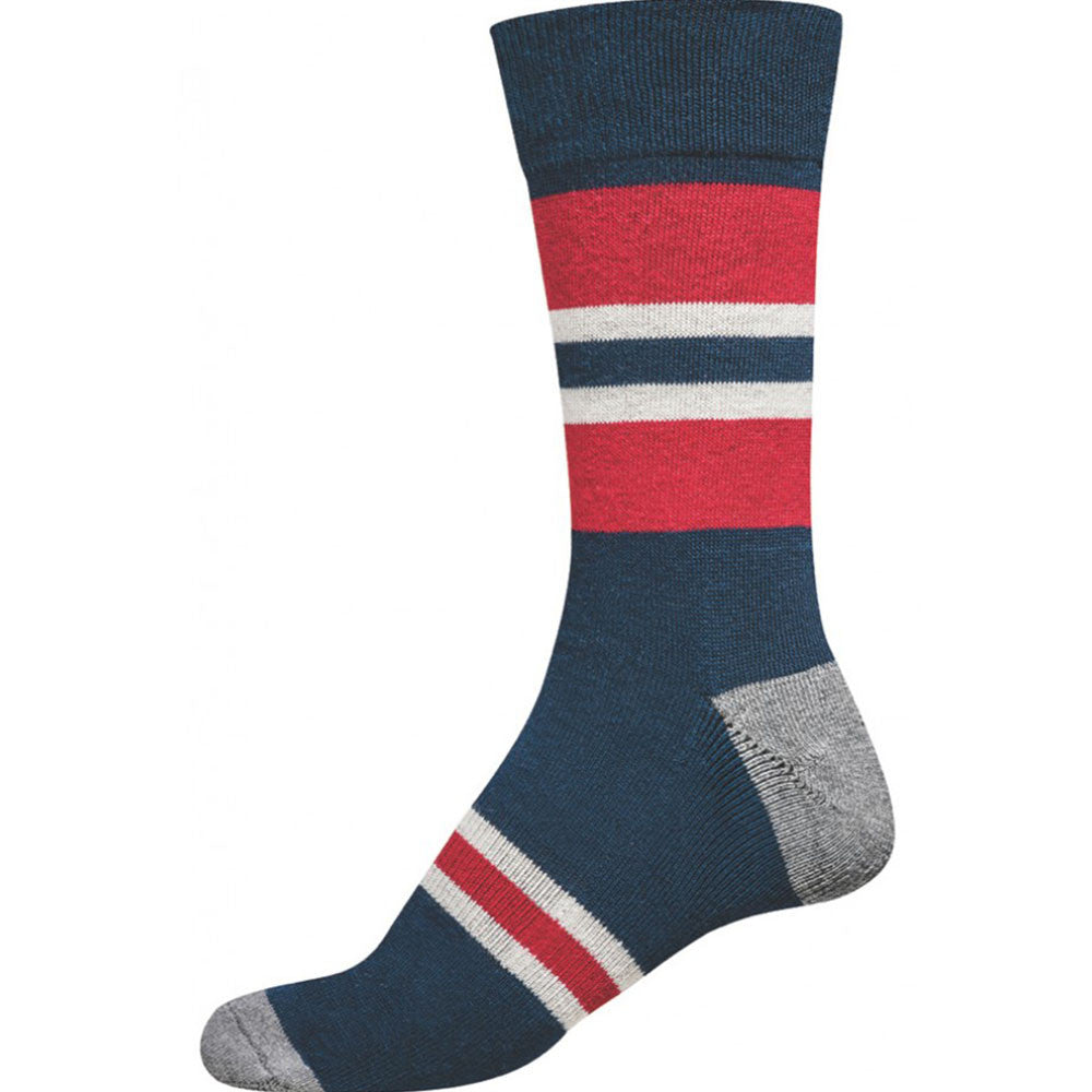 Globe Premium - Medium Stripe - Men's Socks (1 Pair)