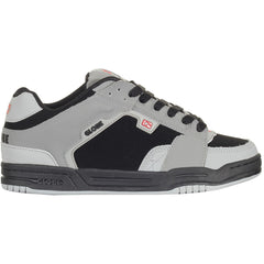 Globe Scribe - Black/Grey/Red - Skateboard Shoes