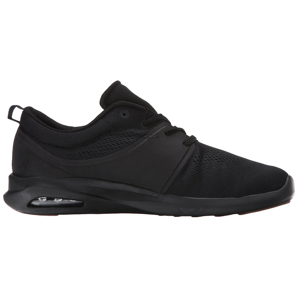 Globe Mahalo Lyte - Black/Black - Skateboard Shoes