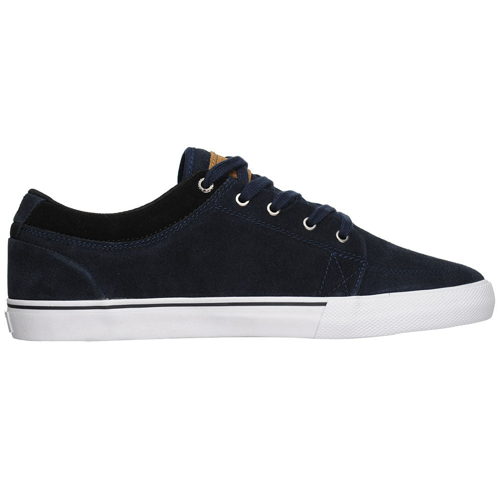 Globe GS - Navy/Suede - Men's Skateboard Shoes