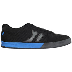 Globe Lift - Black/Blue - Men's Skateboard Shoes