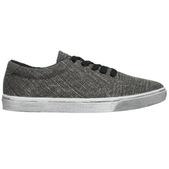 Globe Lighthouse - Charcoal/Black - Men's Skateboard Shoes