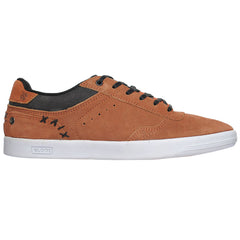 Globe The Odin - Rust/Black - Men's Skateboard Shoes