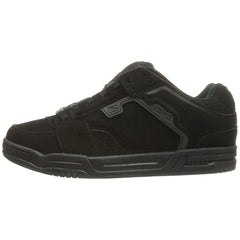 Globe Scribe - Black/Black/Shadow - Skateboard Shoes