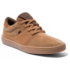 Globe Mahalo SG - Tobacco/Gum - Skateboard Shoes