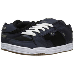 Globe Scribe - Navy/Black - Skateboard Shoes