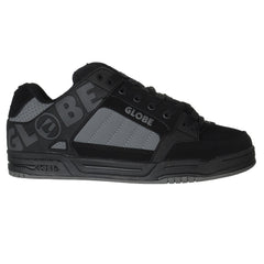 Globe Tilt - Charcoal/Black/Black - Skateboard Shoes