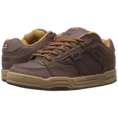 Globe Scribe - Brown/Tobacco - Men's Skateboard Shoes