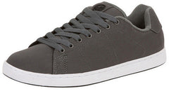 DVS Gavin 2 - Grey Canvas 020 - Skateboard Shoes