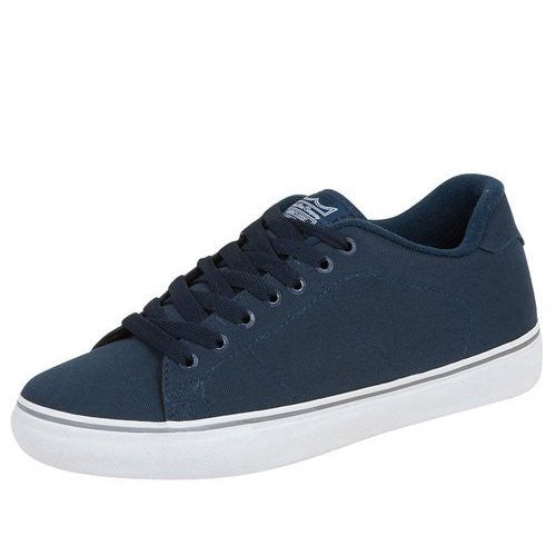 DVS Gavin CT - Navy Canvas 411 - Skateboard Shoes