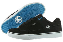 DVS Ignition CT - Black Nubuck 001 - Skateboard Shoes