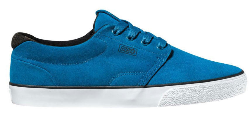 DVS Daewon 13 CT - Slate Suede 450 - Men's Skateboard Shoes