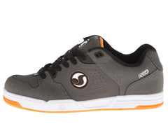 DVS Havoc - Grey Leather 021 - Skateboard Shoes