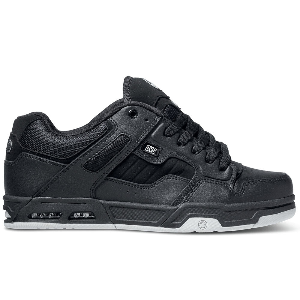 DVS Enduro Heir - Black HA 969 - Skateboard Shoes