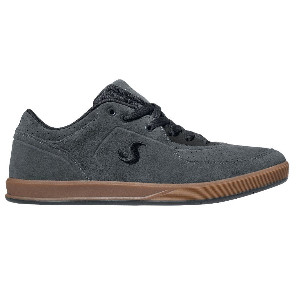 DVS Endeavor - Grey Suede 022 - Skateboard Shoes