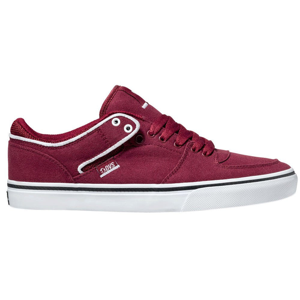 DVS Torey Lo - Port Canvas 600 - Skateboard Shoes
