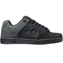 DVS Discord - Black/Grey/Black 011 - Men's Skateboard Shoes