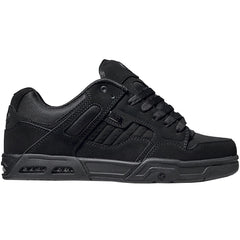 DVS Enduro Heir - Black/Black 972 - Men's Skateboard Shoes