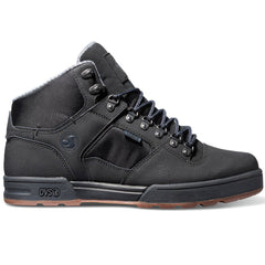 DVS Westridge - Black/Navy 009 - Men's Skateboard Shoes