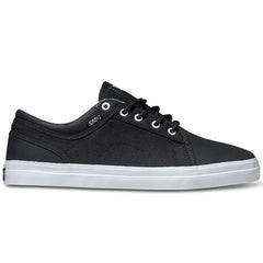 DVS Aversa - Black/Black 011 - Men's Skateboard Shoes