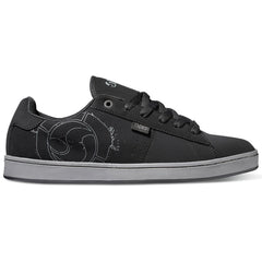 DVS Revival 2 - Black/Grey 002 - Men's Skateboard Shoes