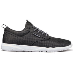 DVS Premier 2.0 - Black/Grey 007 - Men's Skateboard Shoes