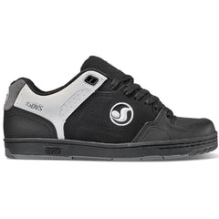 DVS Dicord - Black/Grey 014 - Men's Skateboard Shoes
