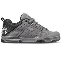 DVS Comanche - Grey/Black/White 029 - Men's Skateboard Shoes
