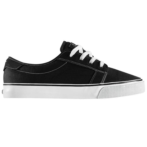 Fallen Forte - Men's Shoes Black / White