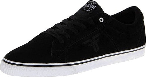 Fallen Griffin - Black/White - Men's Shoes