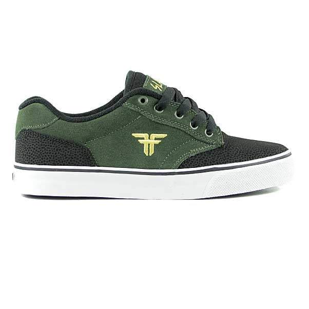 Fallen Slash - Surplus Green/Black - Men's Shoes