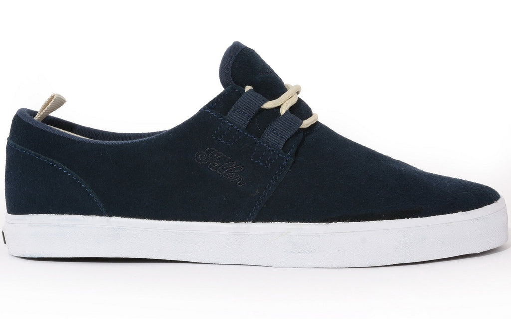 Fallen Capitol - Midnight Blue - Men's Shoes