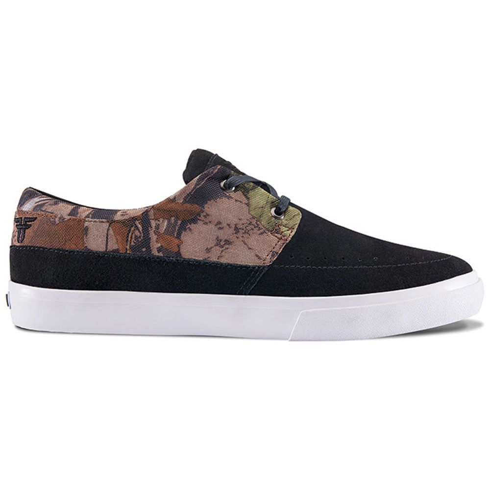 Fallen Roach - Tree Camo/Black - Men's Shoes