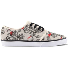Fallen Forte 2 - Aloha From Hell - Men's Shoes