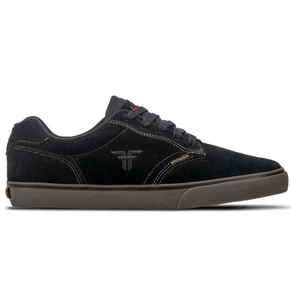 Fallen Slash - Black/Gum - Men's Shoes