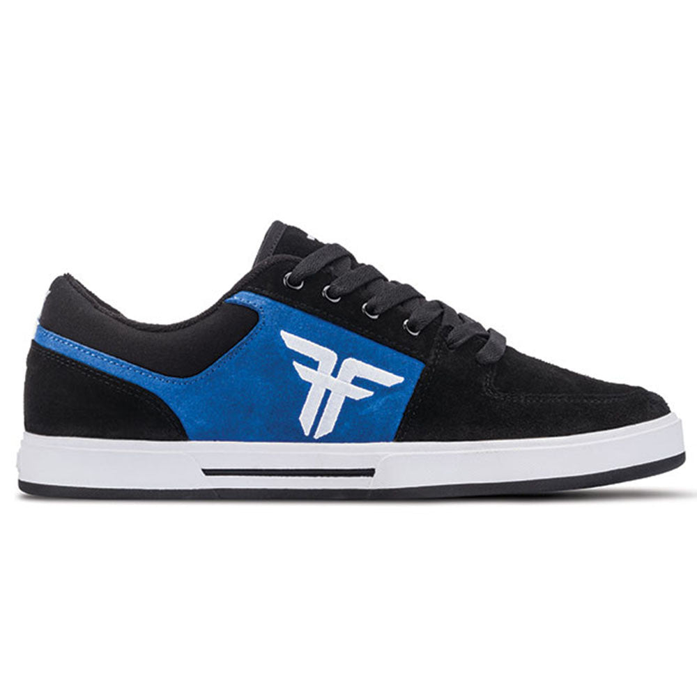 Fallen Patriot - Black/Blue - Men's Shoes