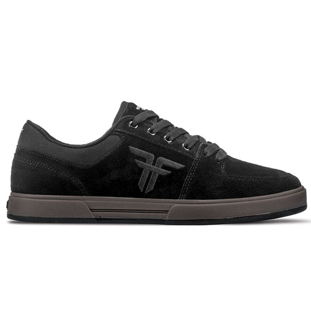 Fallen Patriot - Black/Gum - Men's Shoes
