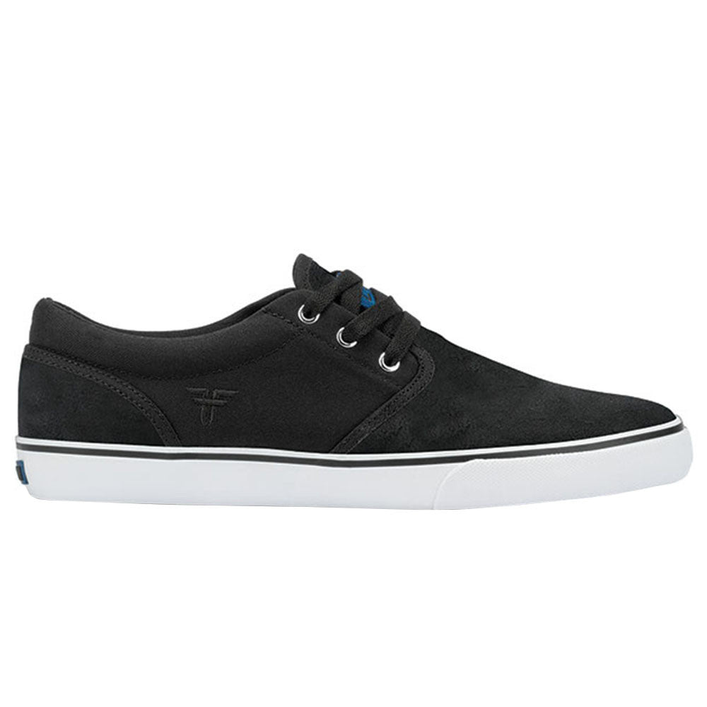 Fallen The Easy - Black/White/Blue - Men's Shoes