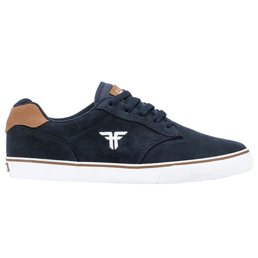 Fallen Slash - Midnight Blue/Camel - Men's Shoes