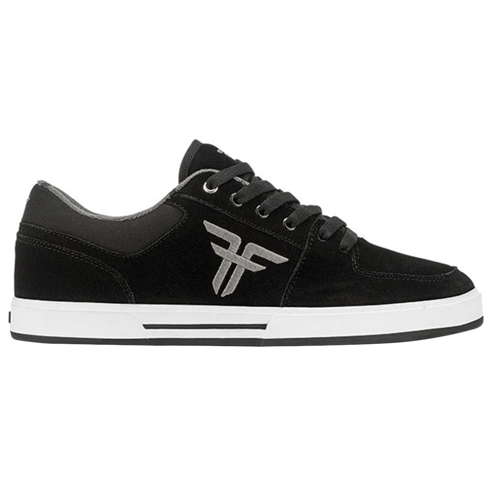 Fallen Patriot - Black/Ash Grey - Men's Shoes
